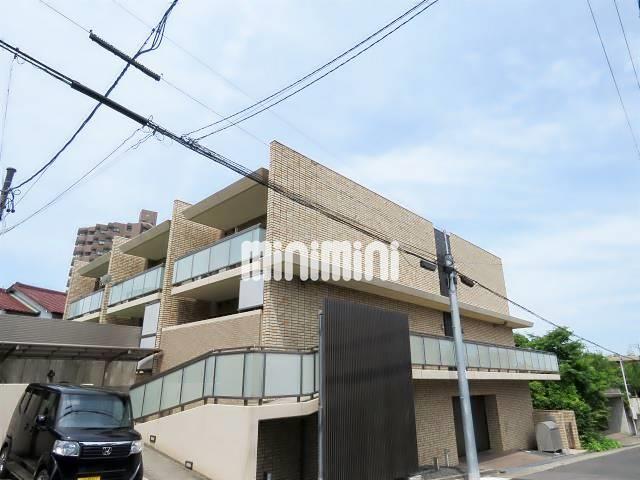 愛知県名古屋市千種区朝岡町3丁目2LDK+1納戸