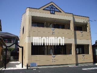 名鉄名古屋本線 黒田駅(徒歩18分)