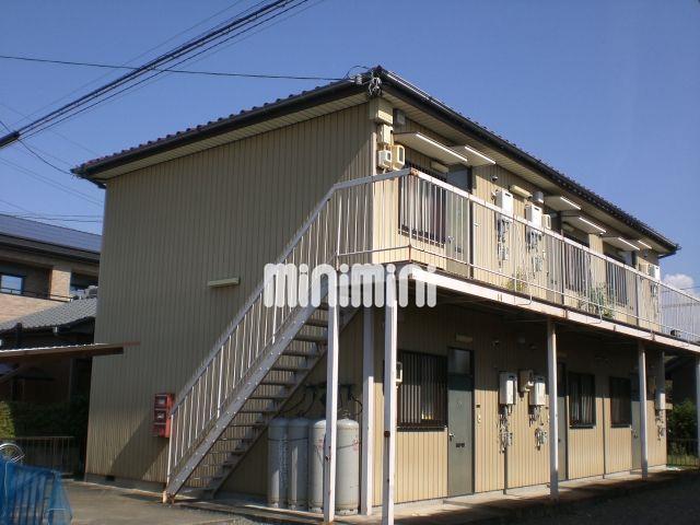 名鉄小牧線 楽田駅(徒歩1分)