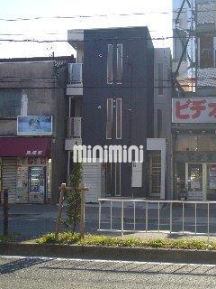 愛知県名古屋市中村区鳥居西通2丁目1K