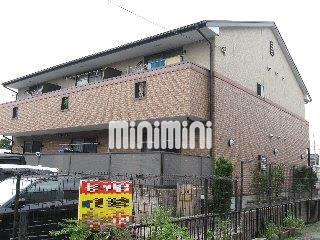 名鉄名古屋本線 二ツ杁駅(徒歩6分)