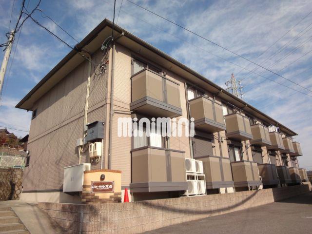 東海道本線 岡崎駅(バス10分 ・光ヶ丘停、 徒歩6分)