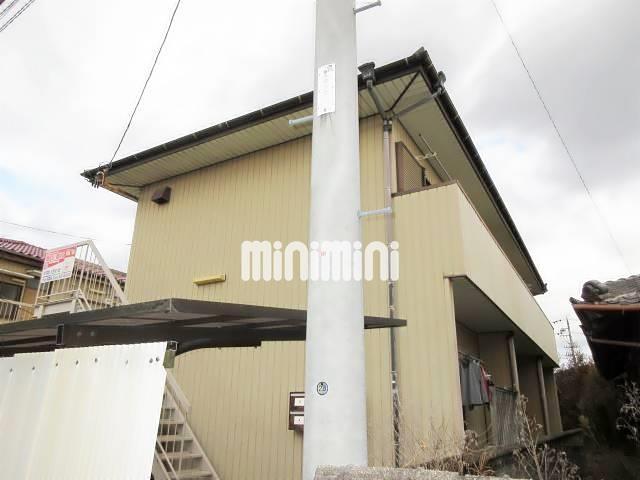 名鉄小牧線 楽田駅(徒歩4分)