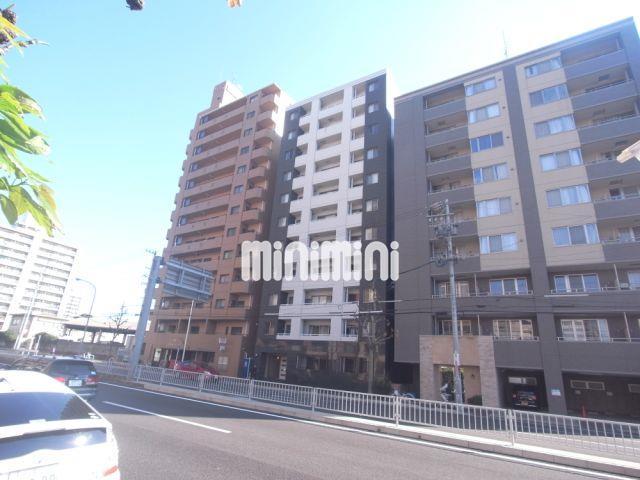 愛知県名古屋市中区新栄3丁目1DK