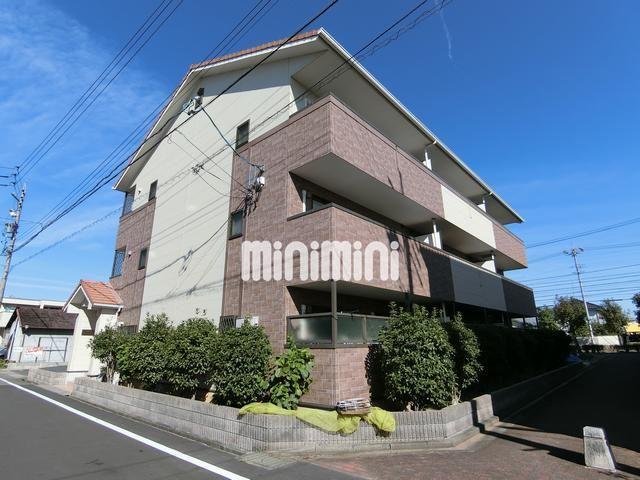 愛知県春日井市高山町4丁目2LDK+1納戸