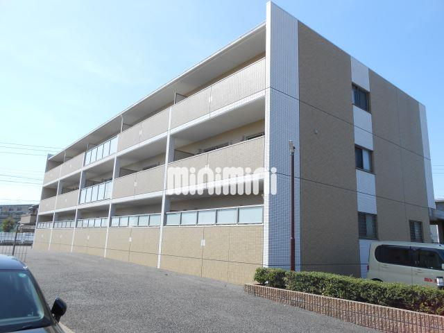愛知県尾張旭市城前町3丁目1LDK+1納戸