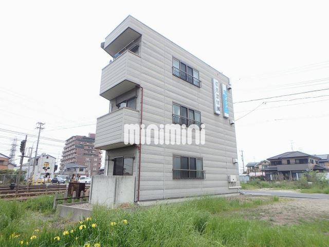 愛知県稲沢市日下部町河原1LDK