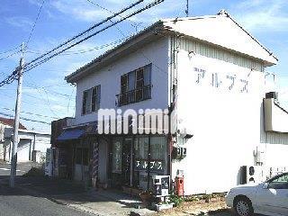 稲垣アパート