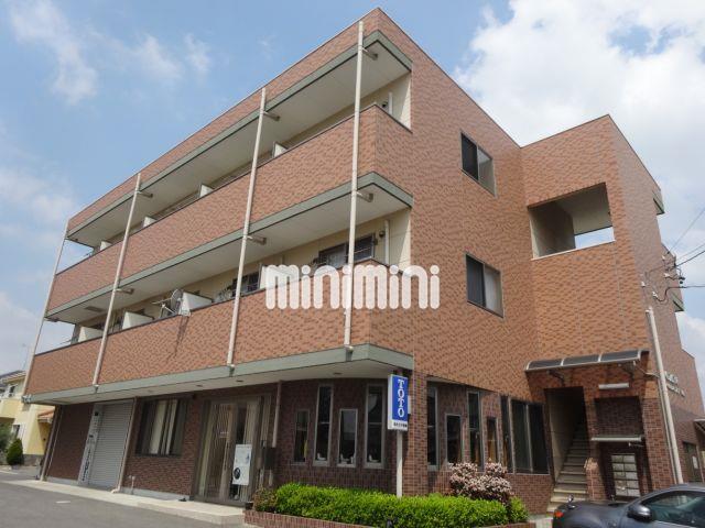 名鉄三河線 高浜港駅(徒歩28分)