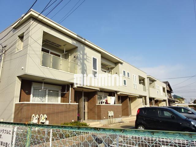 名鉄尾西線 奥町駅(徒歩27分)