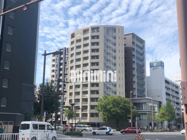 愛知県名古屋市東区葵3丁目1DK
