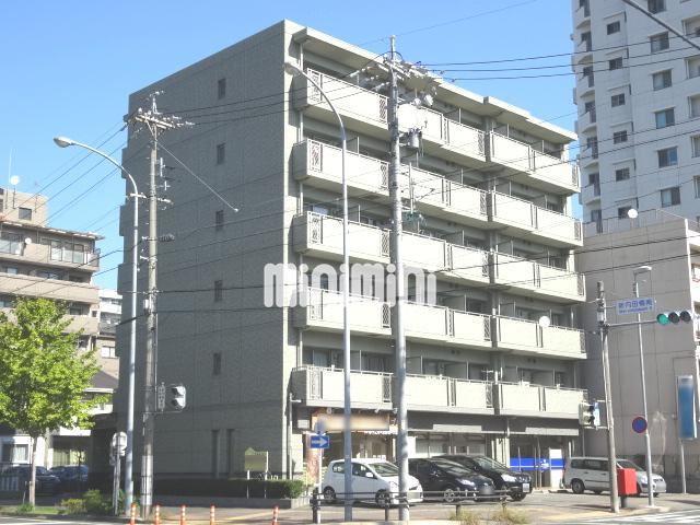 地下鉄名城線 伝馬町駅(徒歩14分)