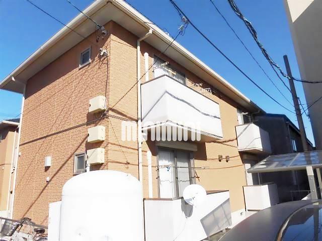 飯田線 豊橋駅(徒歩33分)