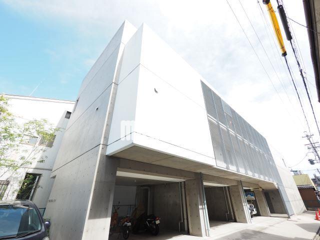 名古屋市名城線 平安通駅(徒歩10分)
