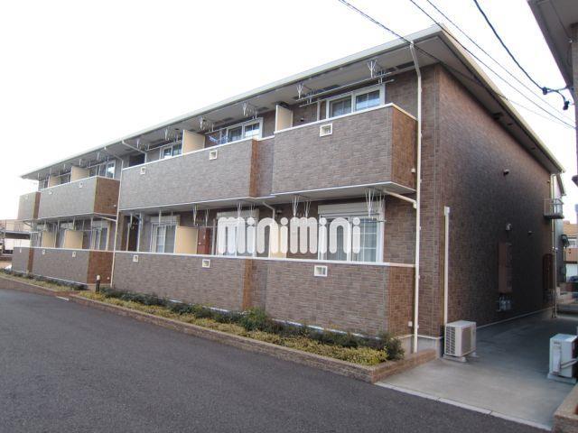 名鉄名古屋本線 妙興寺駅(徒歩17分)