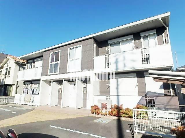中央本線 勝川駅(バス20分 ・神領駅北口停、 徒歩8分)