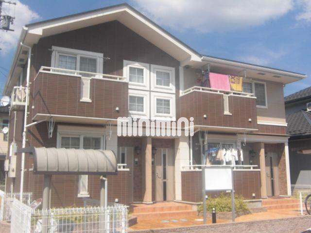 名鉄犬山線 犬山駅(徒歩20分)