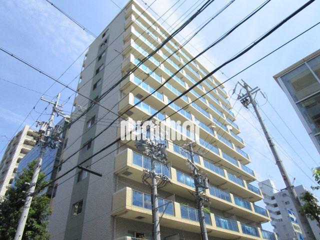 愛知県名古屋市中区新栄1丁目1LDK
