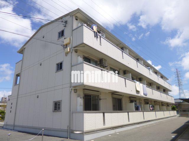 愛知県豊橋市東幸町字大山1DK