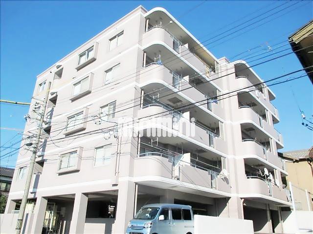 東海道本線 岡崎駅(徒歩5分)