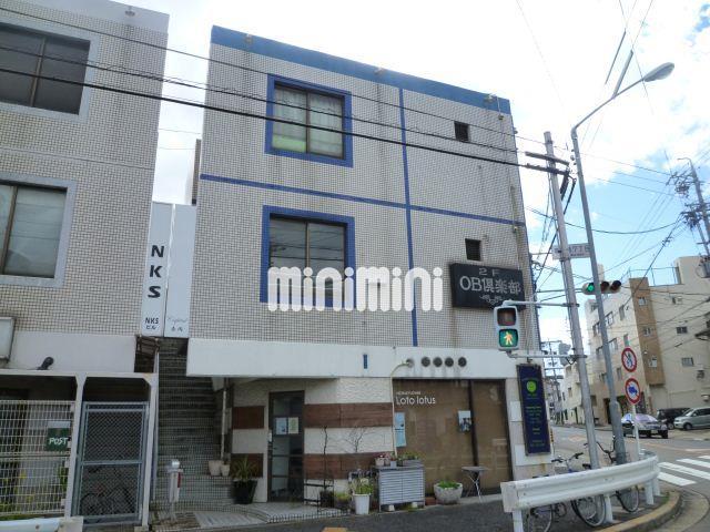 愛知県名古屋市千種区春岡通7丁目1DK