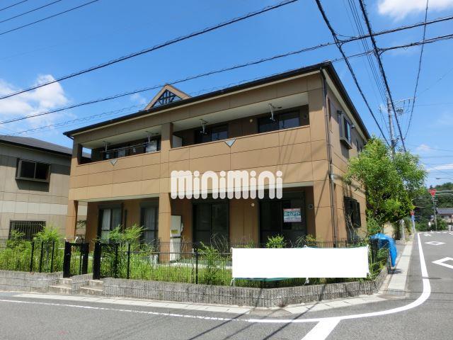 名鉄豊田線 黒笹駅(徒歩9分)