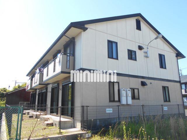 愛知高速東部丘陵線 八草駅(徒歩33分)