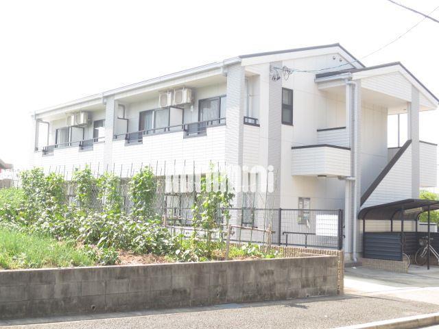 名古屋市鶴舞線 植田駅(バス17分 ・高針原停、 徒歩4分)
