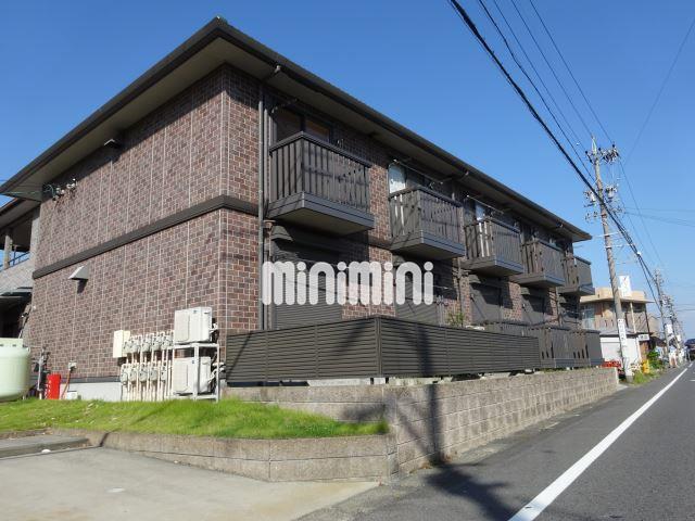 近鉄名古屋線 富吉駅(徒歩4分)