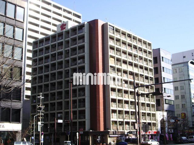 地下鉄桜通線 久屋大通駅(徒歩2分)