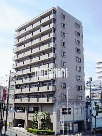 愛知県名古屋市東区白壁5丁目1LDK