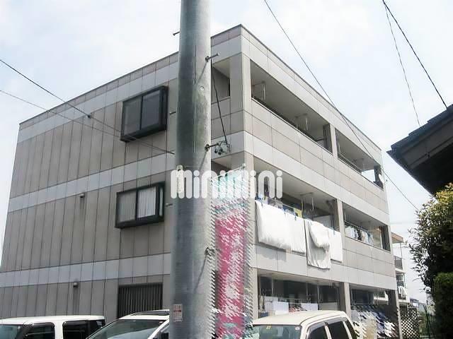 名鉄犬山線 徳重・名古屋芸大駅(徒歩14分)