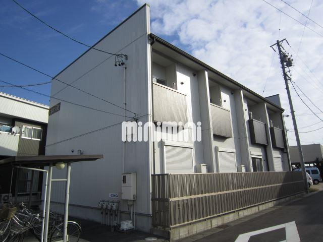 名鉄三河線 高浜港駅(徒歩20分)