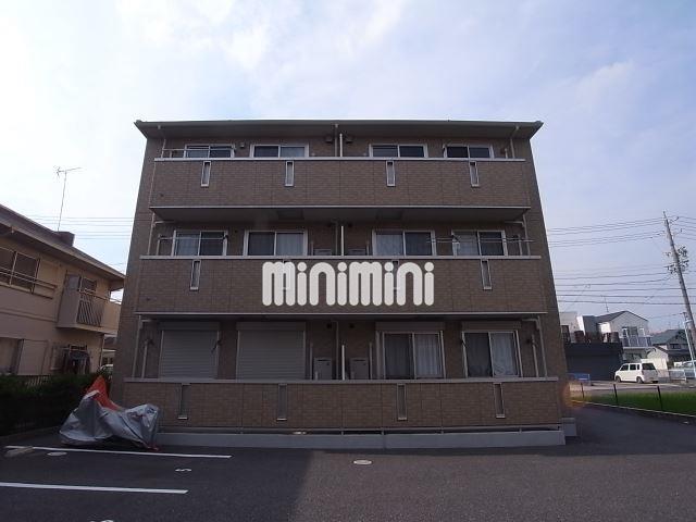 名鉄小牧線 味鋺駅(徒歩28分)