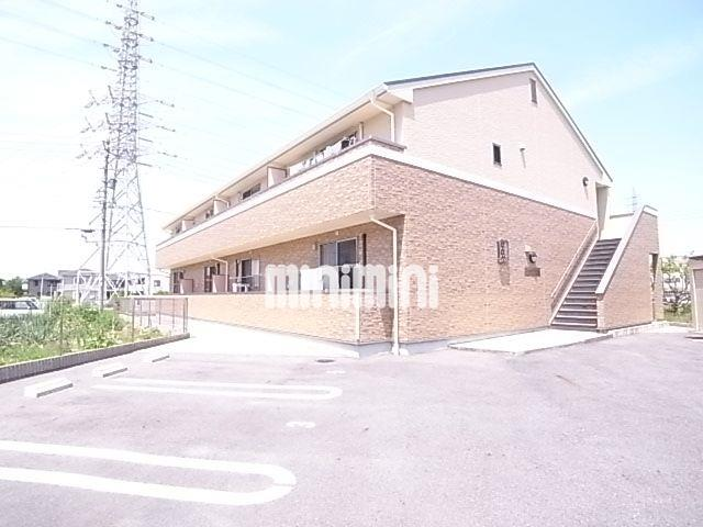 名古屋市名城線 大曽根駅(バス20分 ・下島停、 徒歩3分)