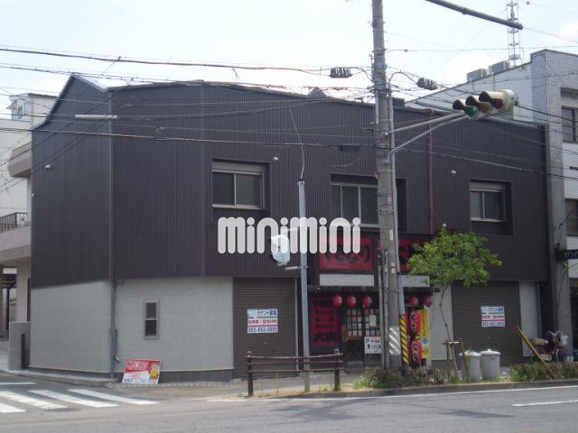 キルシェ桜本町