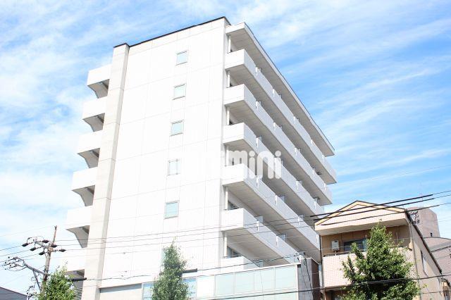 愛知県名古屋市中村区則武2丁目1R