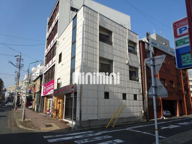 愛知県名古屋市中村区太閤3丁目1K