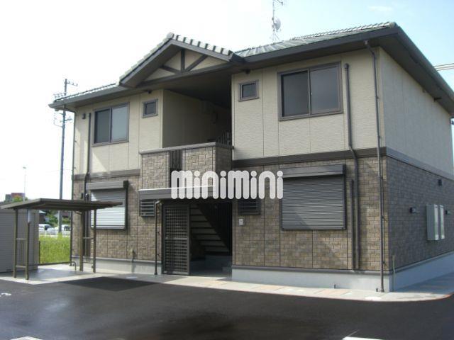 中央本線 高蔵寺駅(徒歩22分)
