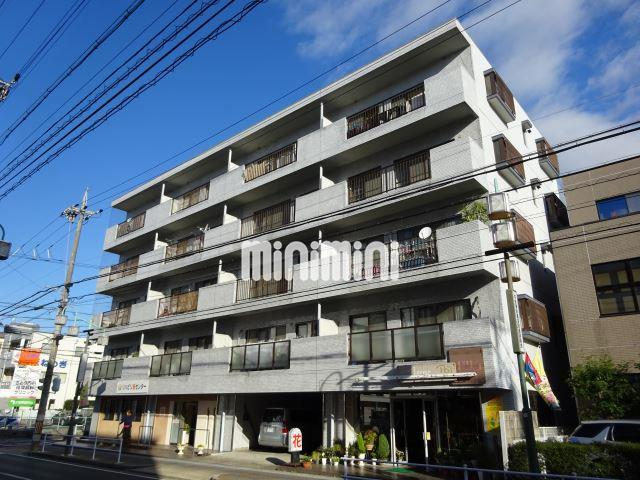 愛知県名古屋市天白区平針2丁目3DK