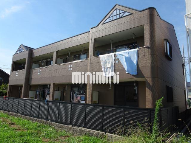 名鉄津島線 七宝駅(徒歩29分)