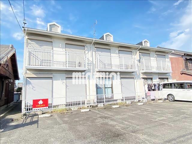 名鉄河和線 半田口駅(徒歩29分)