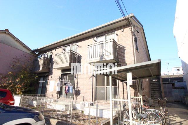 地下鉄名城線 大曽根駅(徒歩16分)