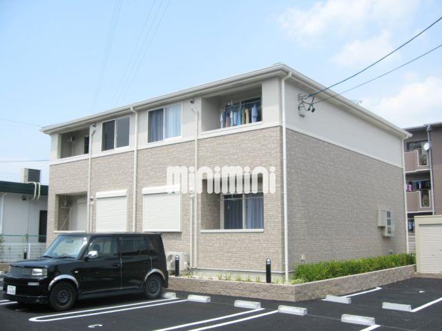 名鉄犬山線 石仏駅(徒歩11分)