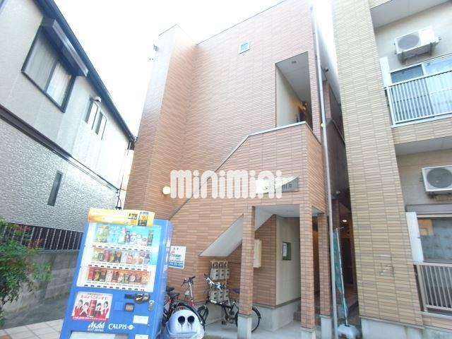 名鉄犬山線 中小田井駅(徒歩7分)