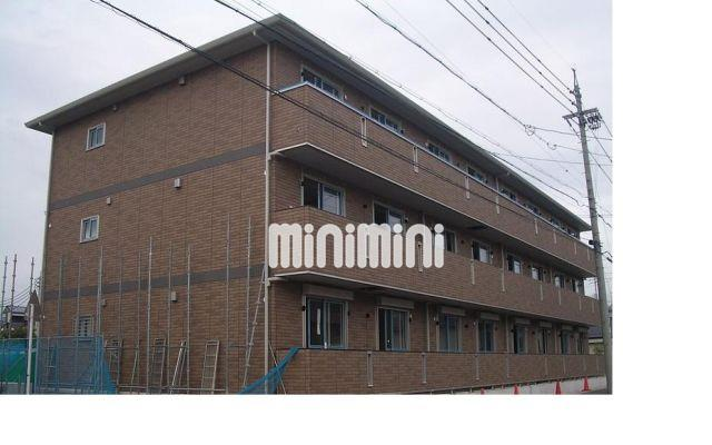 地下鉄名城線 大曽根駅(バス20分 ・下島停、 徒歩5分)