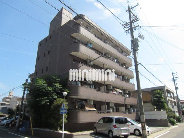 地下鉄鶴舞線 浄心駅(徒歩11分)