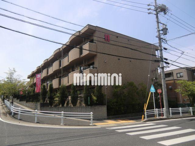 名鉄瀬戸線 大曽根駅(バス21分 ・上島停、 徒歩17分)