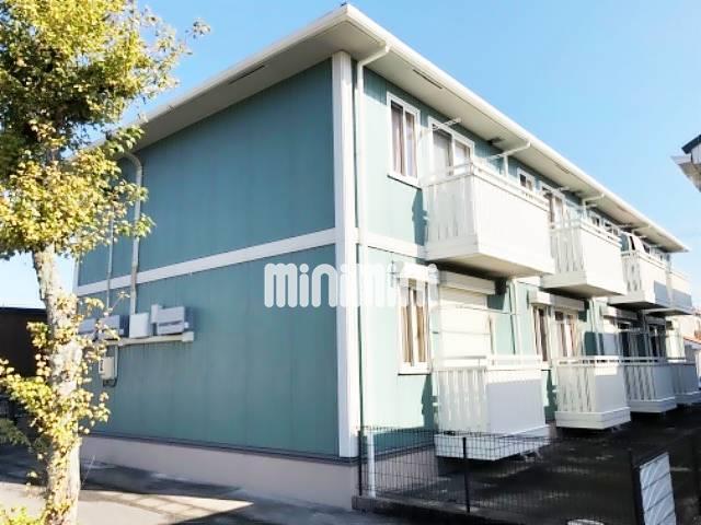 名鉄河和線 上ゲ駅(徒歩12分)