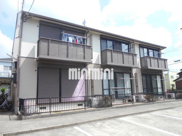名鉄三河線 新川町駅(徒歩52分)